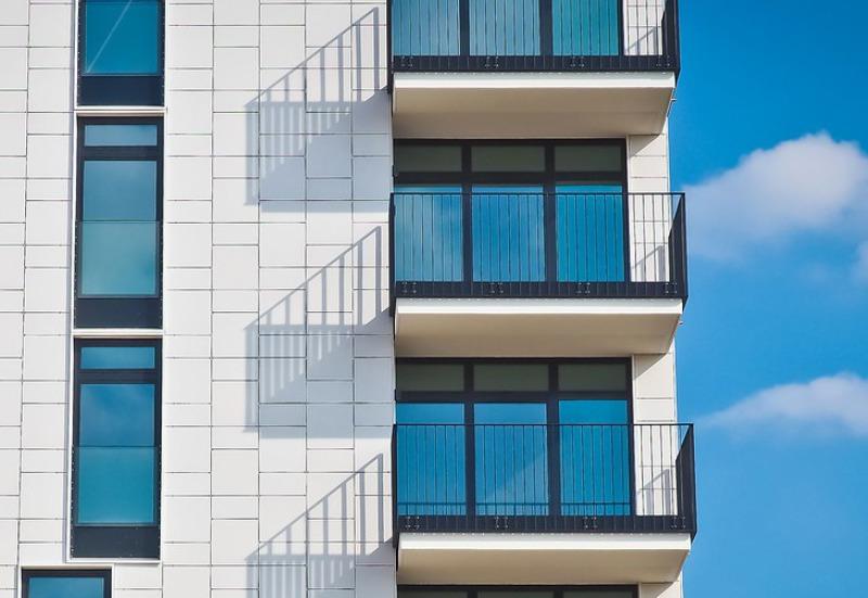 Aluminiumfenster-Aluminium-Fenster