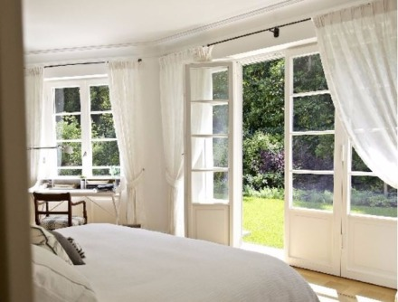 Holzfenster, Fenster aus Holz