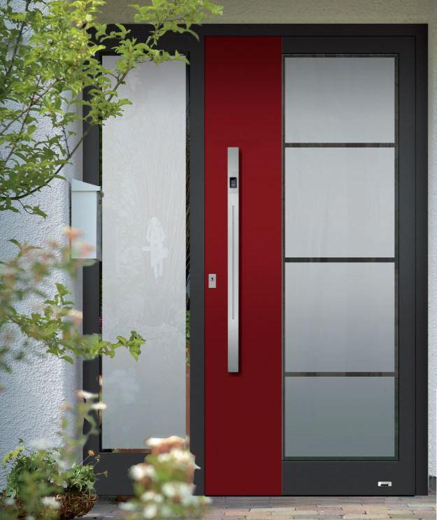 Gut bekannt Möller Fensterbau GmbH - Fenster und Haustüren in Berlin EH23